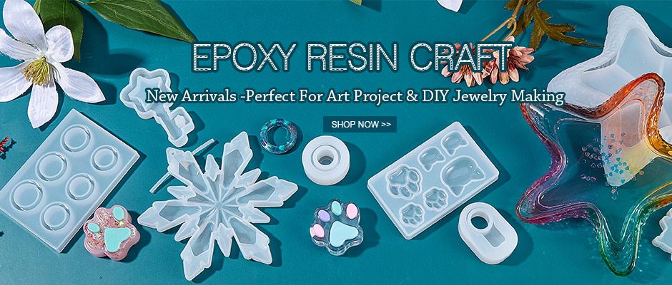 Epoxy Resin Craft